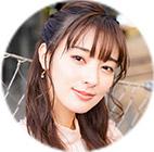 宮本茉由(女優)さん